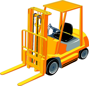 Forklift clipart small warehouse. Financing business equipment leasing