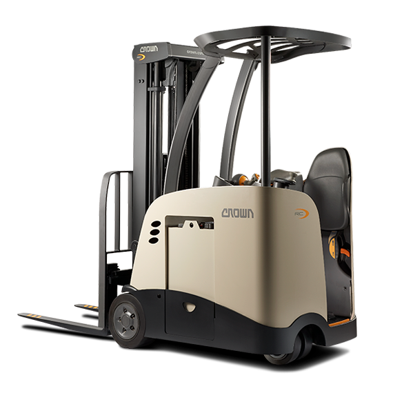 Forklift drawing counterbalanced. Stand up counterbalance rc