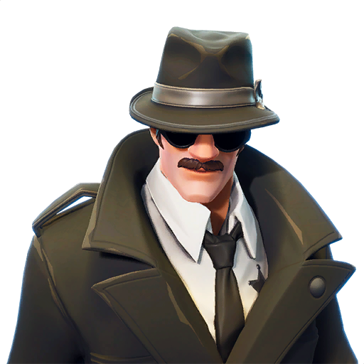 Fortnite ammo crate png. Epic noir outfit cosmetic