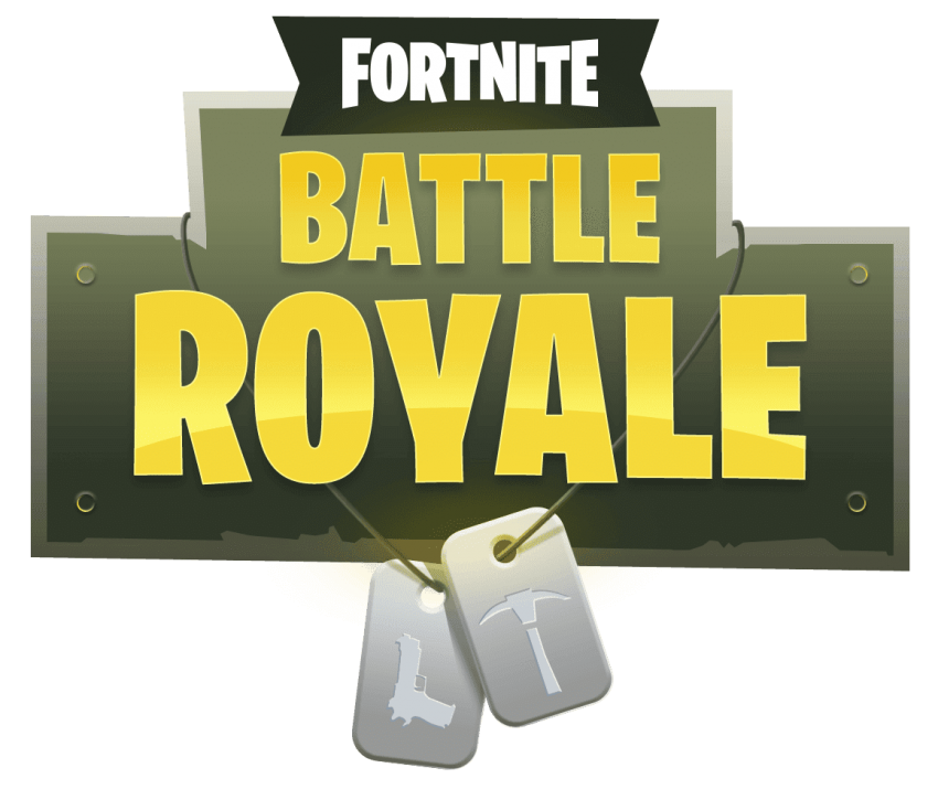 Battle royale free images. Fortnite logo png clip art royalty free stock