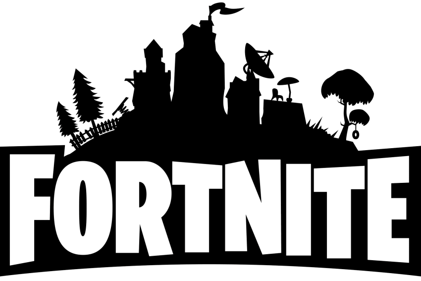 fortnite logo png