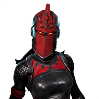 Fortnite black knight png. Red outfits skins redknightimage
