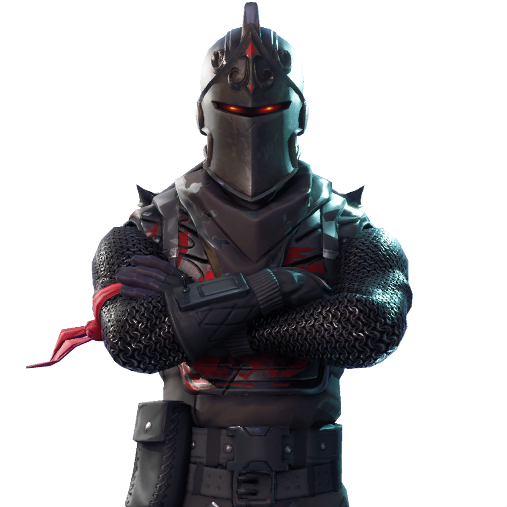 Fortnite black knight png. Outfit fnbr co cosmetics