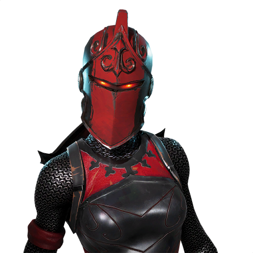 Fortnite black knight png. Image red outfit wiki