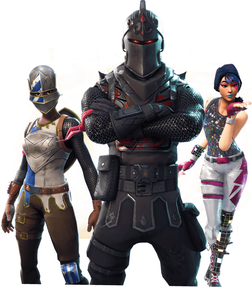 Fortnite black knight png. Special v bucks rewards