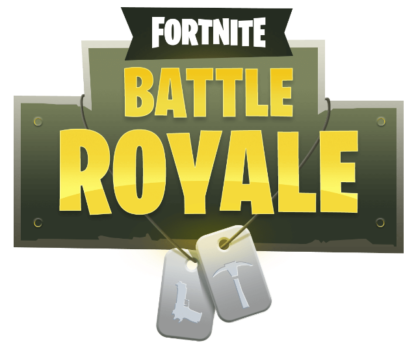 fortnite clipart victory royale banner