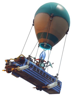 Vinderbus wiki in battle. Fortnite bus png clipart black and white library