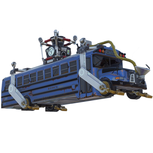 Battle driver companion apps. Fortnite bus png png royalty free library