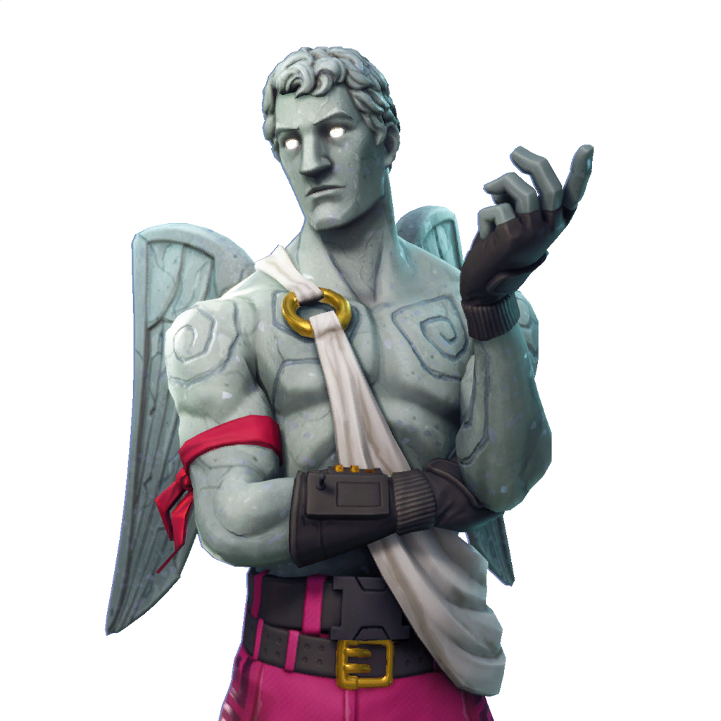 Fortnite character png. Battle royale playstation game