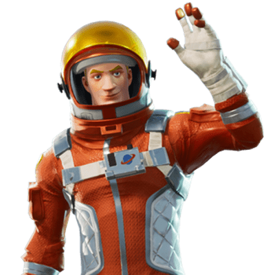 Png images stickpng astronaut. Fortnite clipart default skin transparent jpg transparent library