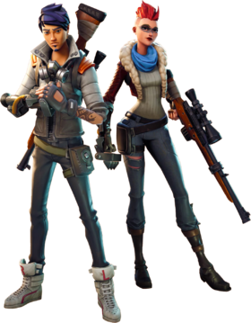 Fortnite characters png. Outlander wiki the is