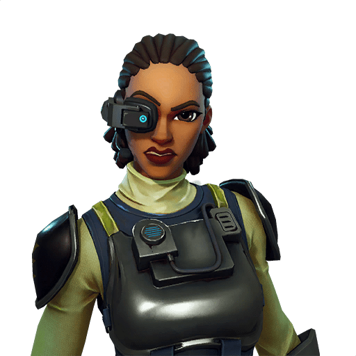 Fortnite characters png. Steelsight outfits skins steelsightimage