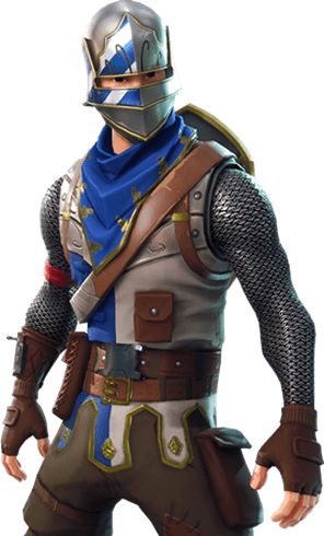 Battle royale male character. Fortnite characters png png black and white stock
