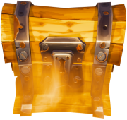 Fortnite chest png. Destroying treasure chests for