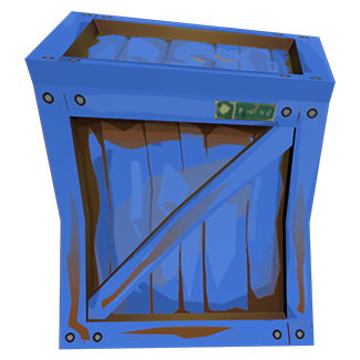 Fortnite chest png. Supply drop battle royale