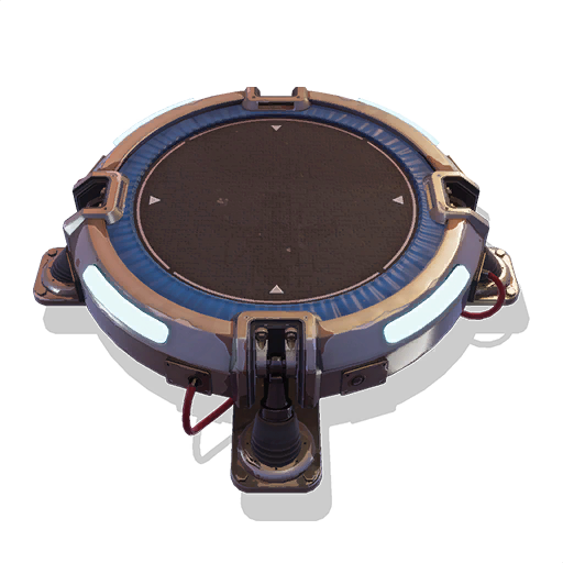 Fortnite chest png. Launch pad wiki