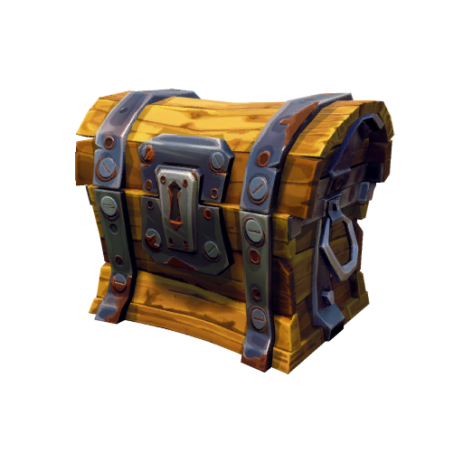 Fortnite chest png. Battle royale wiki