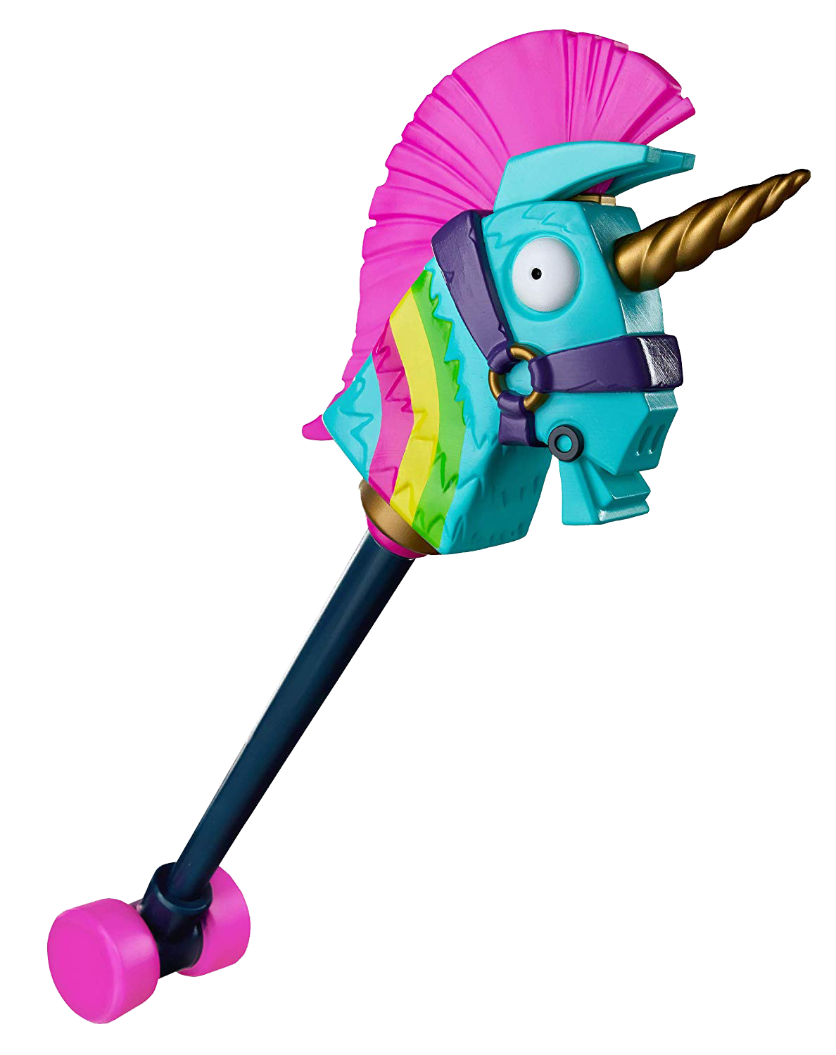 Fortnite clipart cool kid art. Rainbow smash pickaxe