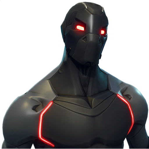 Fortnite clipart gold. Omega outfit wiki