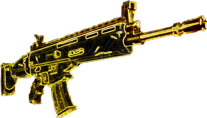 Fortnite clipart gold. Collection of free drawing