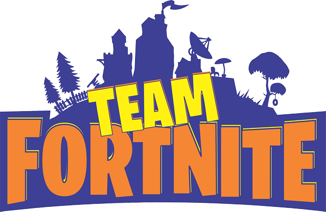 Fortnite clipart line art. Battle royale logo clip