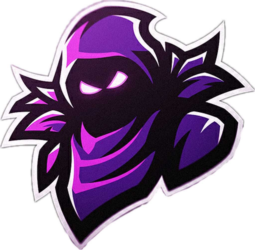 Fortnite clipart ninja. Raven battleroyal fortnitebattlero sticker