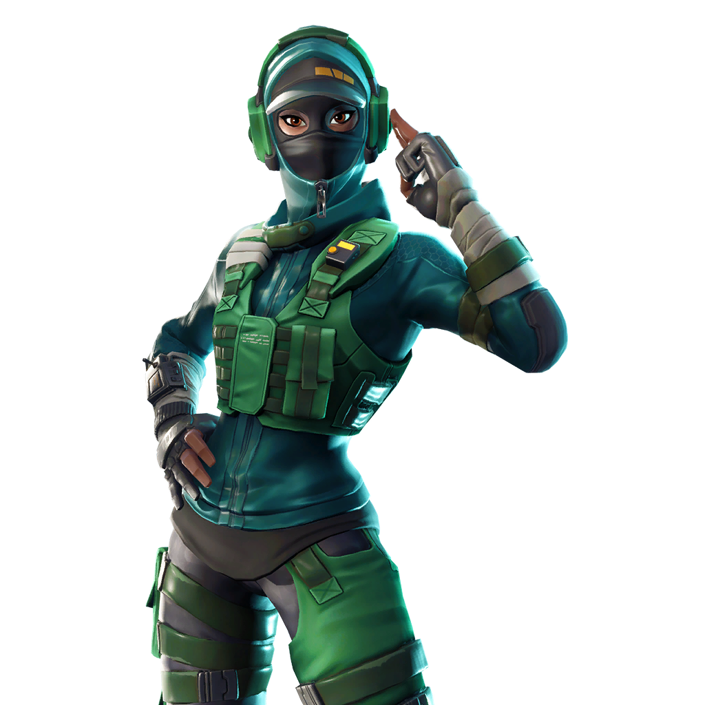 Fortnite clipart outfit. All unreleased cosmetics as