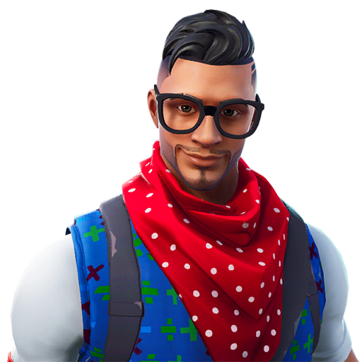 Fortnite clipart outfit. Rare prodigy cosmetic ps