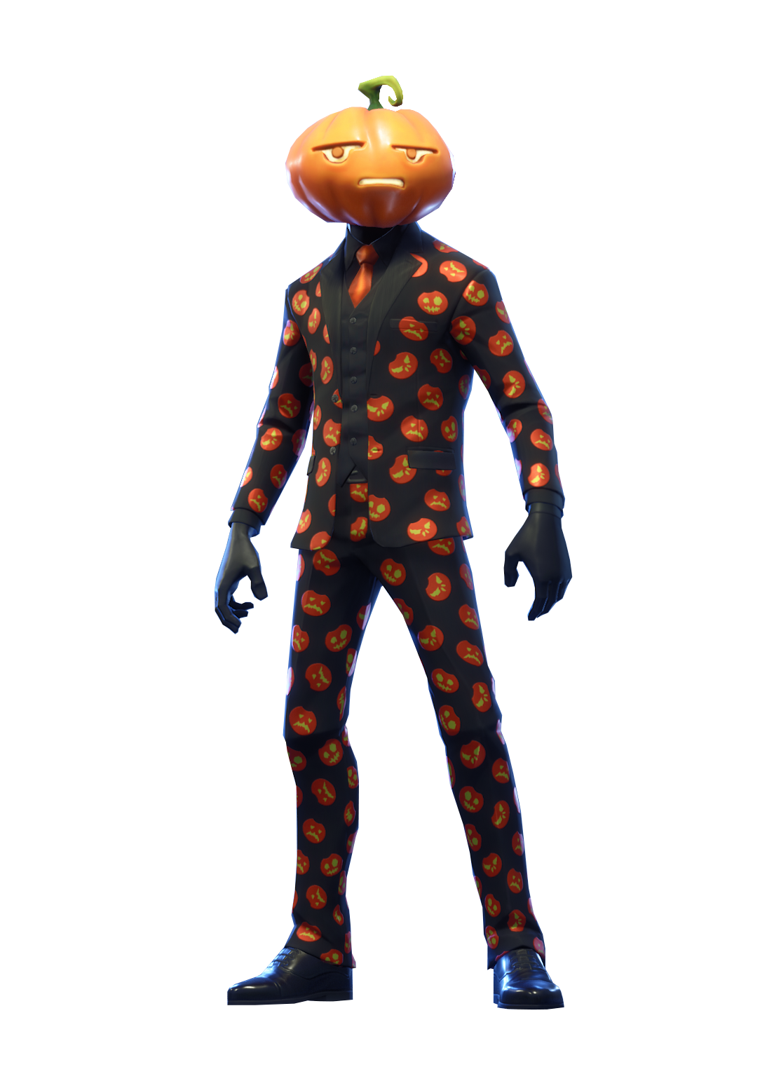 Fortnite clipart outfit. Jack gourdon skin full