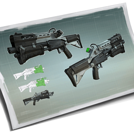 Fortnite clipart tactical shotgun. Season battle pass all