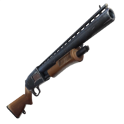 Fortnite clipart tactical shotgun. Shotguns wiki pumpaction iconpng