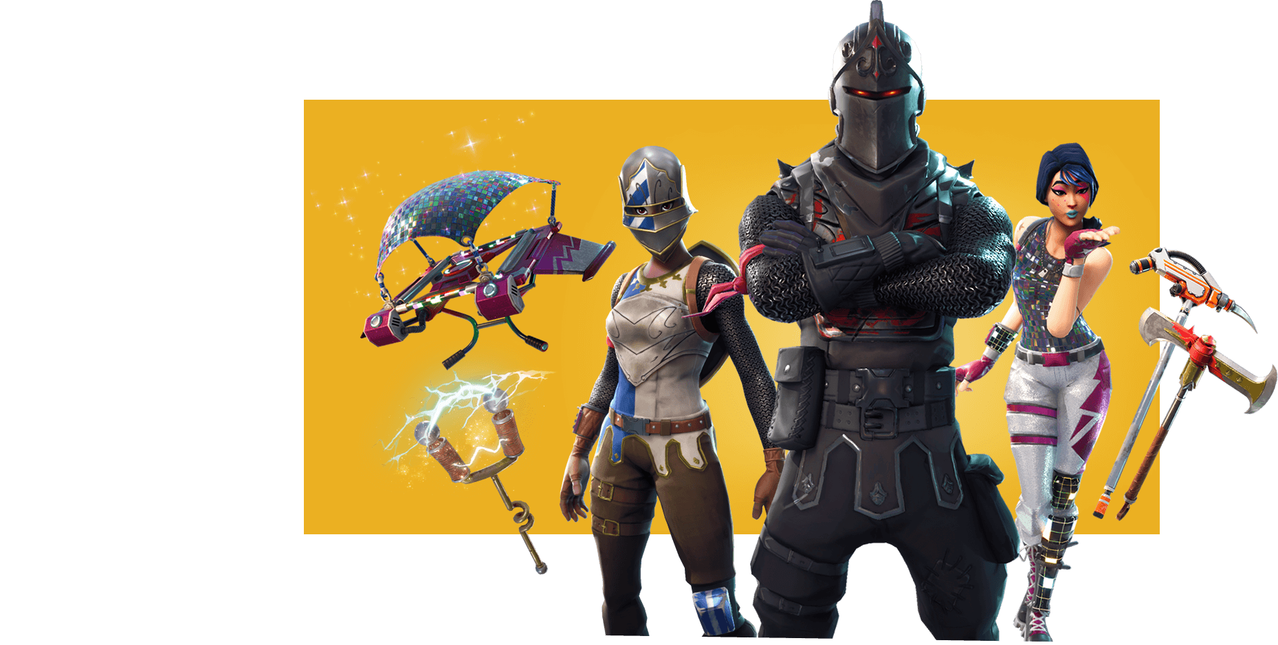 Fortnite clipart transparent background. Free png download clip