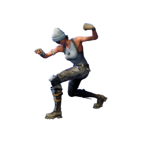 Fortnite dab png. Tags battle royale purepng