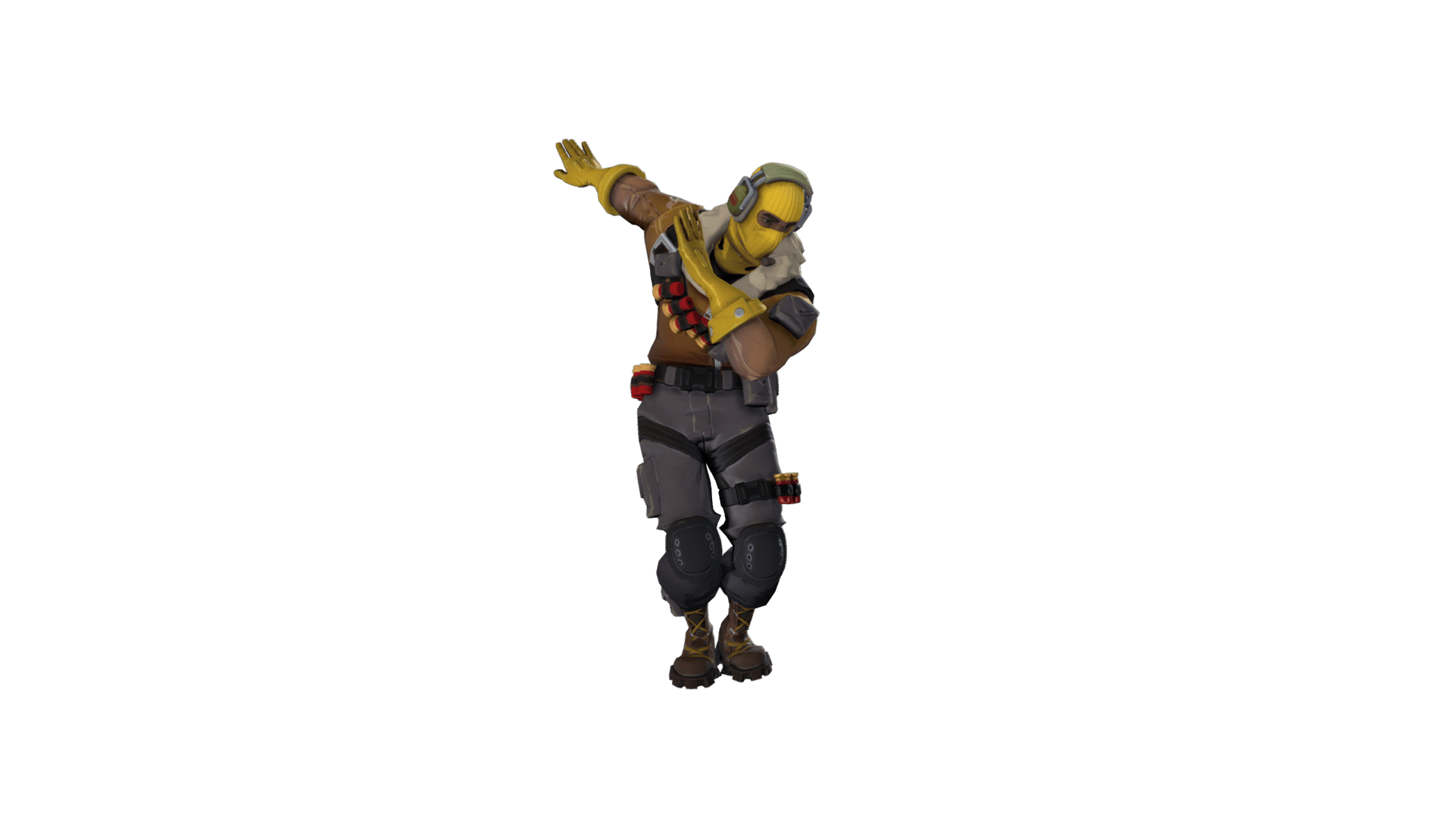 Fortnite dab png. Infinite dance emotes skins