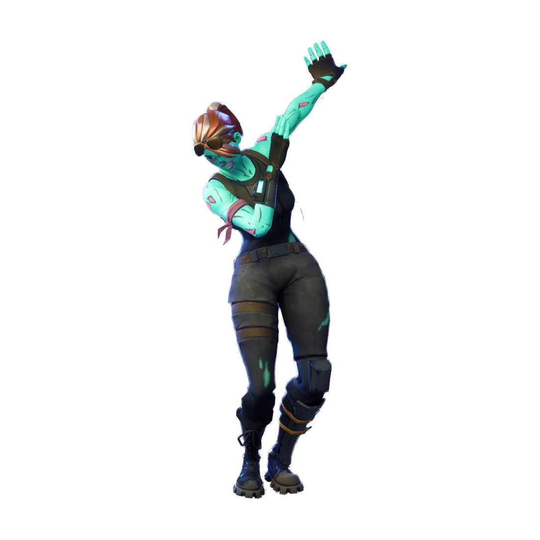Fortnite dab png. Rare infinite emote cosmetic