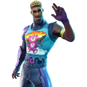 Fortnite dancing png. Where to dance in