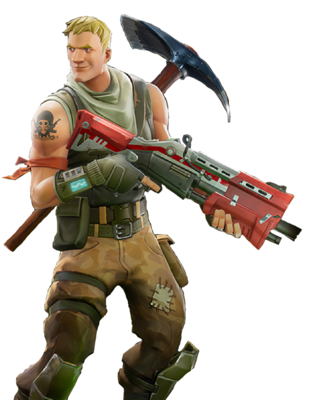 Guy super smash bros. Fortnite default dance png jpg royalty free