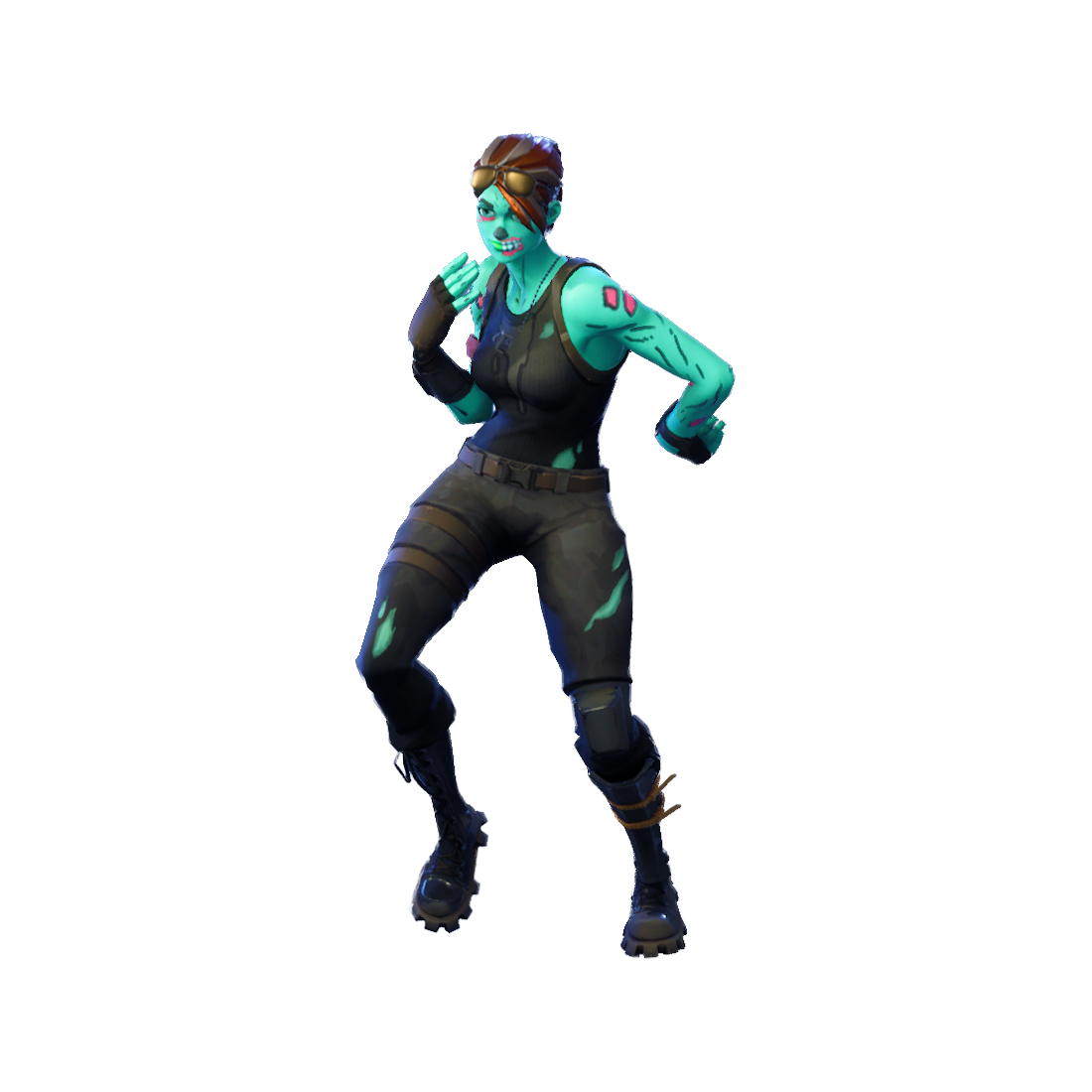 Fortnite default dance png. Rare boneless emote cosmetic