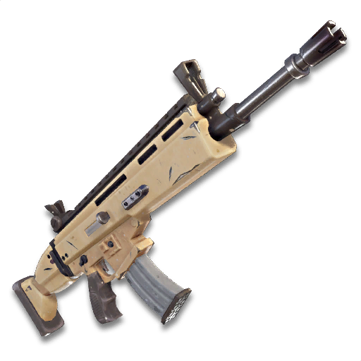 Fortnite gold scar png. The quiz playbuzz