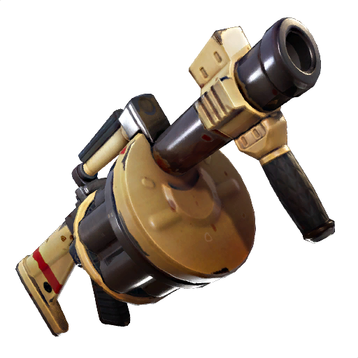 Fortnite gold scar png. Battle royale complete weapons