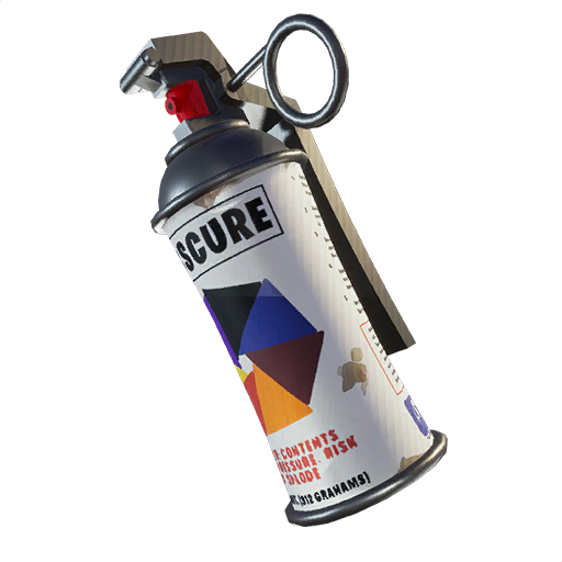 Fortnite grenade png. Petition to bring back