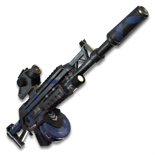 Fortnite gun png. Image icon weapons sk