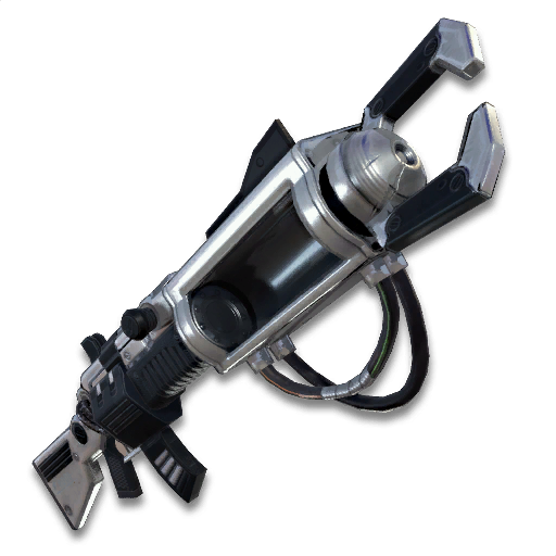 Fortnite gun png. Every weapon and item