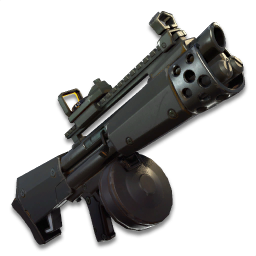 Fortnite gun png. Vids am mar