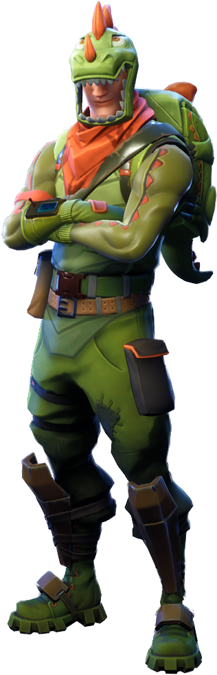 Fortnite knight png. Download hd rex image