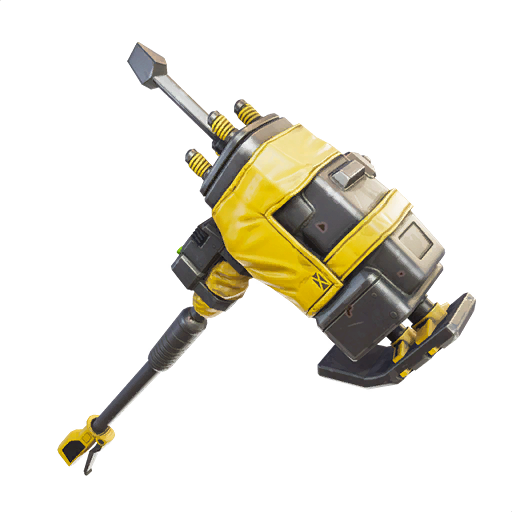 Fortnite legendary scar png. Rare autocleave pickaxe cosmetic