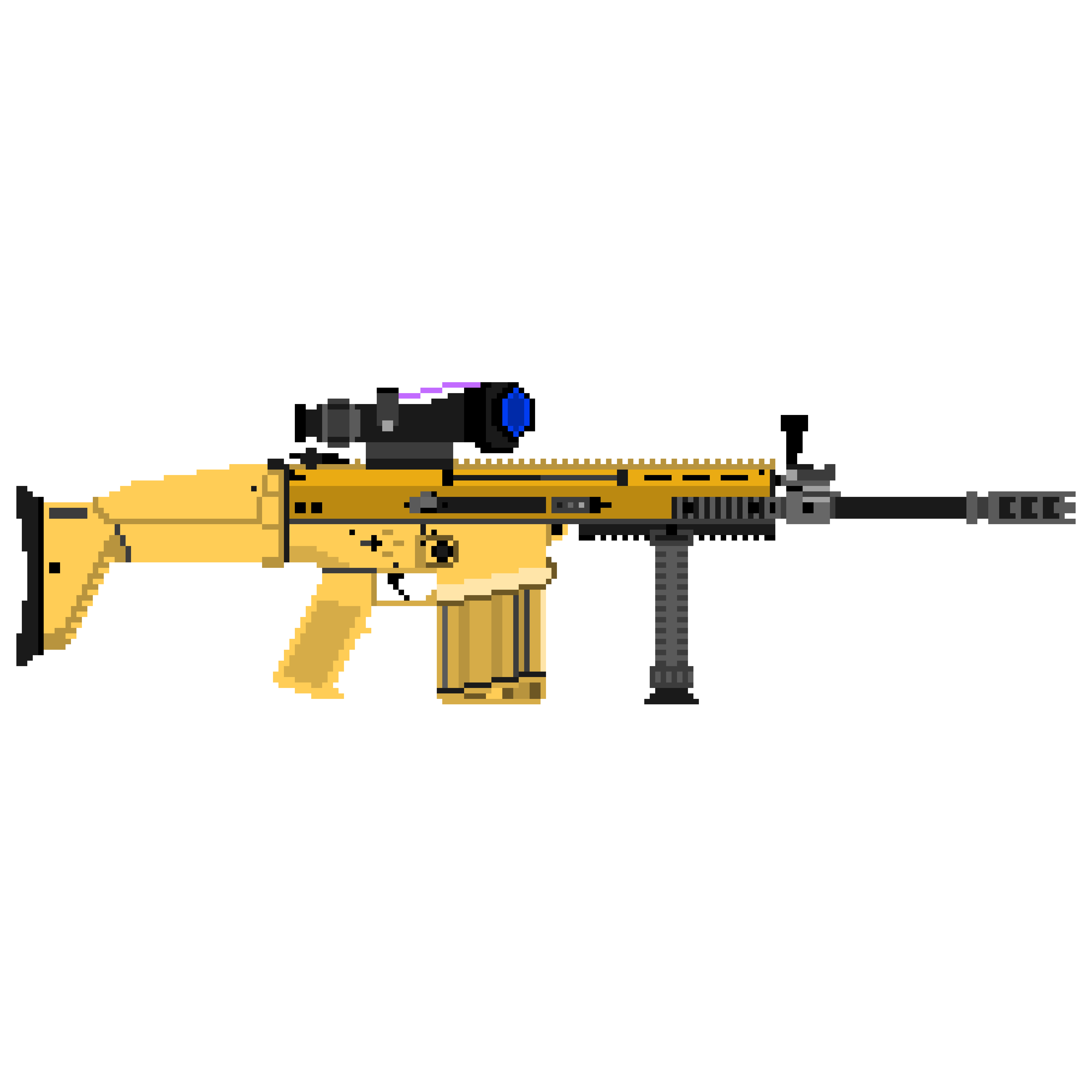 Fortnite legendary scar png. Real life megarich the