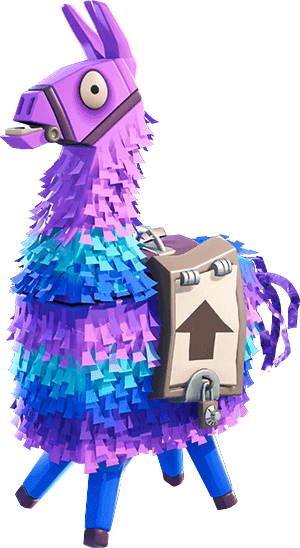 fortnite clipart fully upgraded