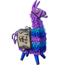 Supply wiki . Fortnite llama png image freeuse stock
