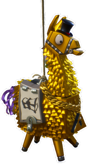 Fortnite llama png. By spninja on deviantart
